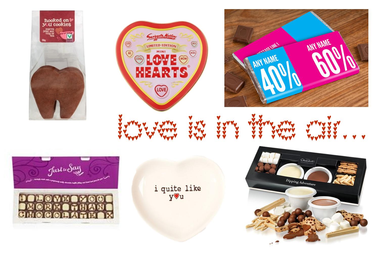 valentine food ideas