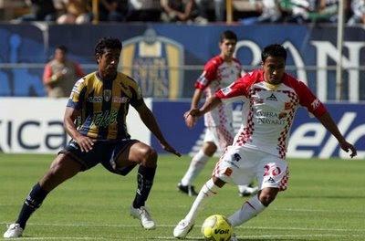 La Liga de Ascenso MX, Clausura 2014, Viernes, 21 de marzo del 2014.-