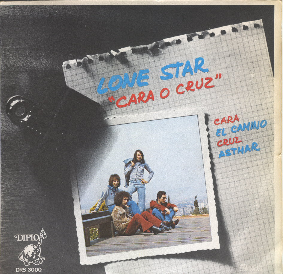 lone star latin singles The official charts company - home of the official uk top 40 charts.