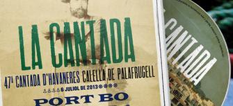 La Cantada d'Havaneres - Promociones El Periódico de Catalunya