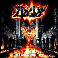 [2004] - Hall Of Flames (2CDs)