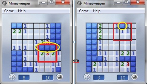 tips minesweeper