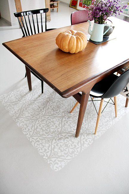 the home of bambou top 3 best diy before after 2012. Black Bedroom Furniture Sets. Home Design Ideas