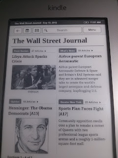 The Wall Street Journal - Sep 13 2012.mobi