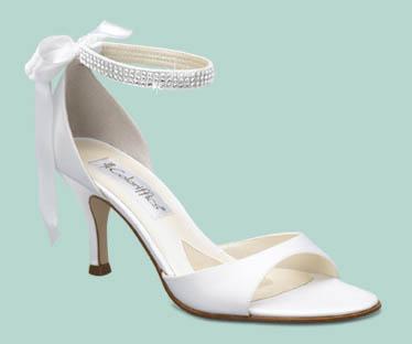 Bridal Shoes Low Heel 2015 Flats Wedges PIcs In Pakistan Mid Heel Low Heel Iv