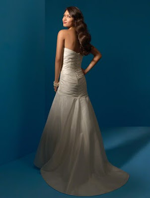 2052 Alfred Angelo Wedding Dress Style