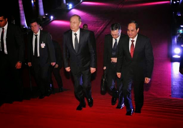 Welcome Mr. President to Egypt ,بوتين في مصر ,Наконец Путин в Египте ,Putin is in Egypt  ,@#Egypt , @PutinRF_Eng