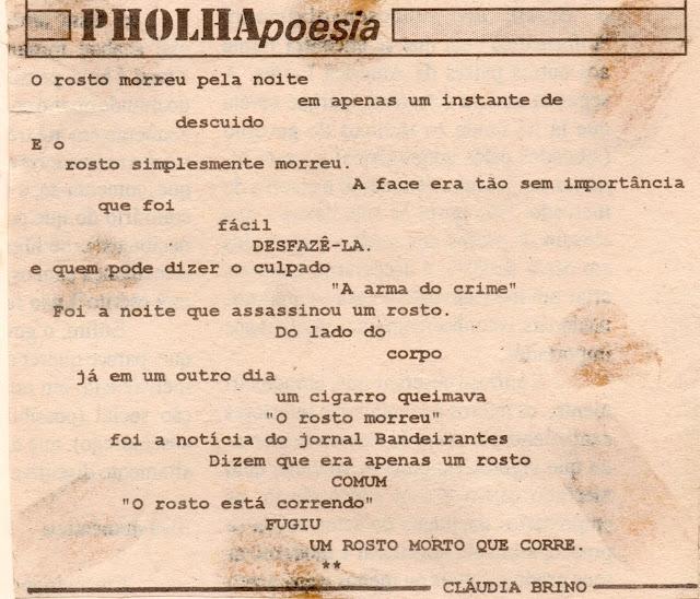 Jornal univeristário A Pholha