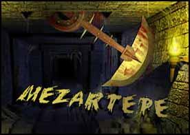 Mezartepe Oyunu
