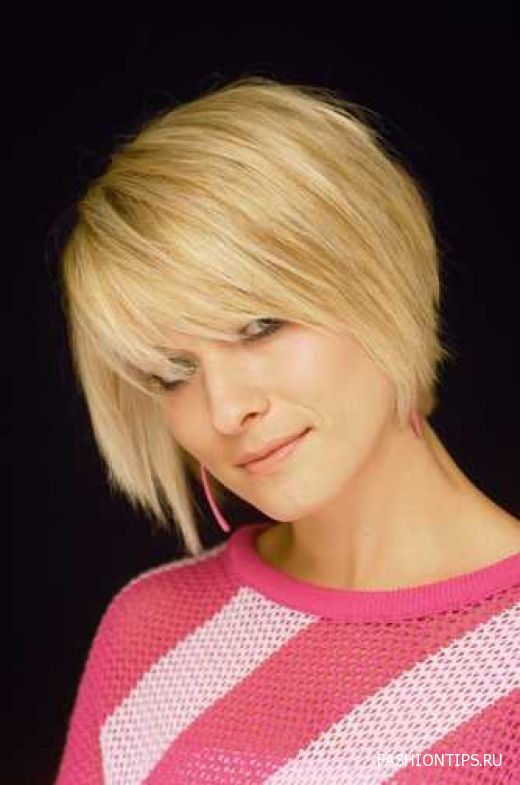 Cool Short Hairstyles For Ladies : Trendy for short hairstyles cool women