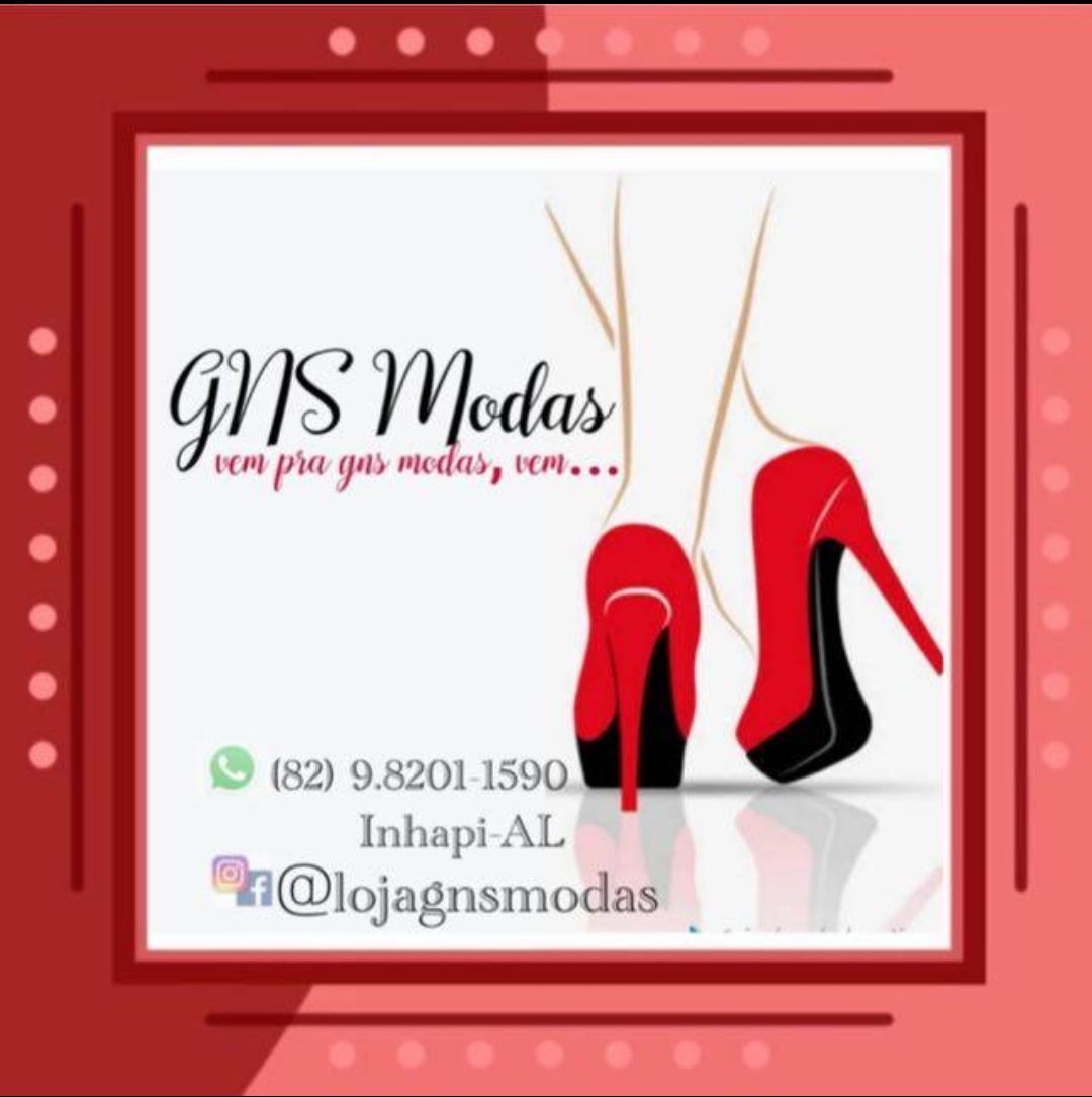 GNS MODAS  (82) 982011590