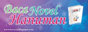 Baca Novel Hanuman