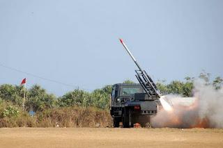 Roket R-Han 122 B