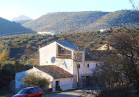 My Holiday Rental - Casa Rural El Reguelo