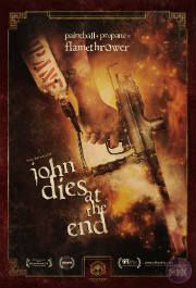 Thoát Xác - John Dies At The End (2012)