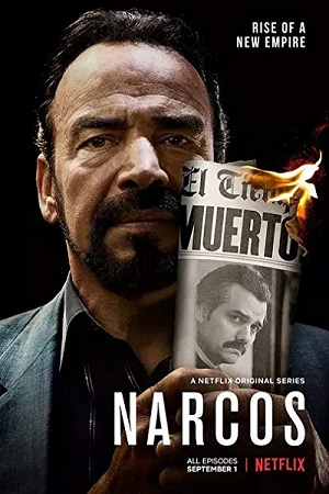 Narcos S02 All Episode [Season 2] Complete Download 480p