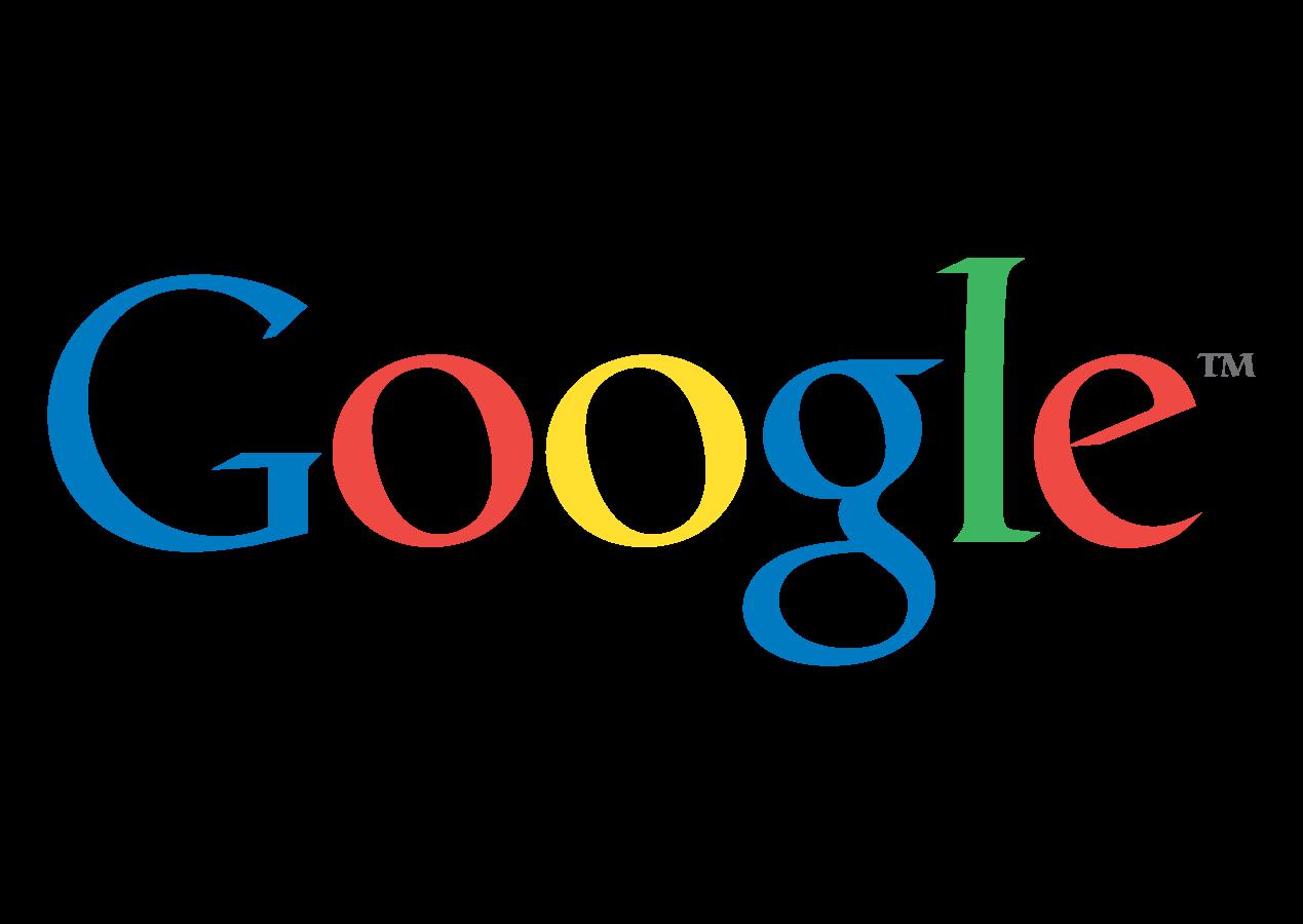 Google Logo ... Google
