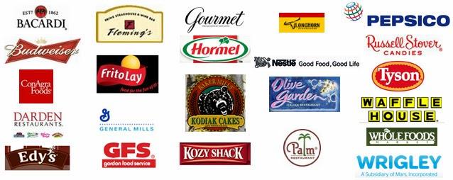 Fast food restaurants logos - photo#22