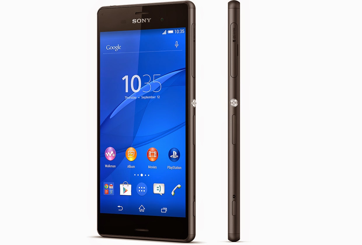 Soney Xperia Z3