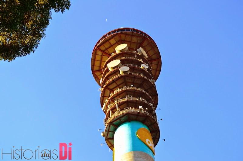 Torre Panorâmica de Curitiba