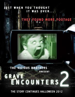 Filme Poster Fenômenos Paranormais 2 WEBRip XviD & RMVB Legendado