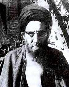 سيدجواد خامنه اي، پدر آيت الله خامنهاي