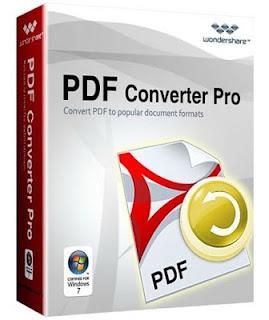 PDF+converter - Wondershare PDF 2 Word Converter (24 Saat Kampanya)