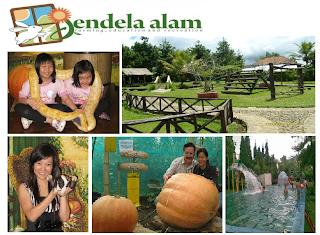 Objek Wisata Anak Di Lembang Bandung
