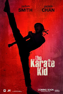 Ver pelicula online:The Karate Kid (2011)