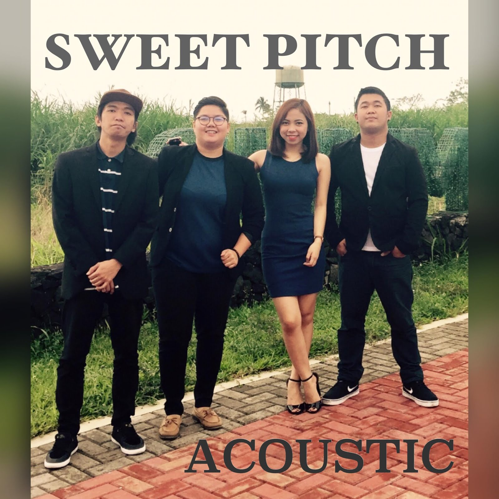 SWEET PITCH ACOUSTIC BAND