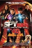 Watch Spy Kids All the Time in the World Putlocker Online Free