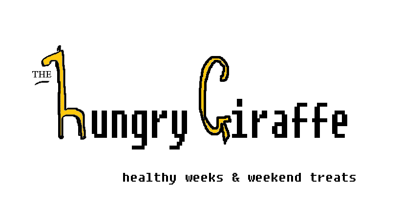 The Hungry Giraffe