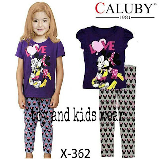 baju minnie