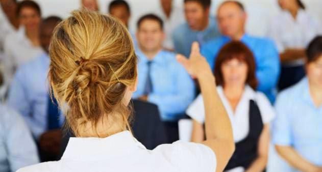 Três dicas para ser um grande orador - falar em publico