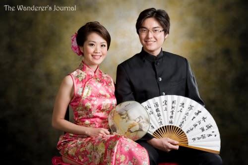 ... Journal: Preparing the Wedding in Malaysia: The Wedding Checklist