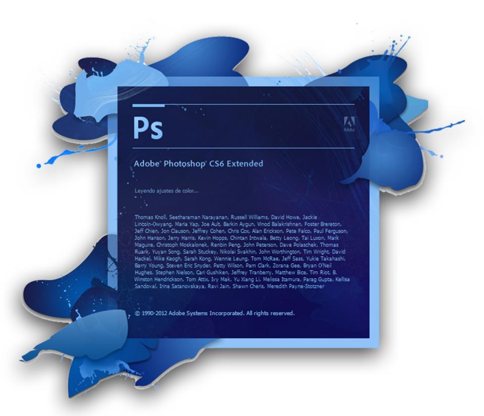 cambiar el idioma a photoshop cs6 - ingles a español