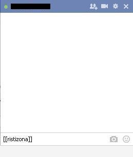Membuat Emoticon Facebook dari Foto Profil