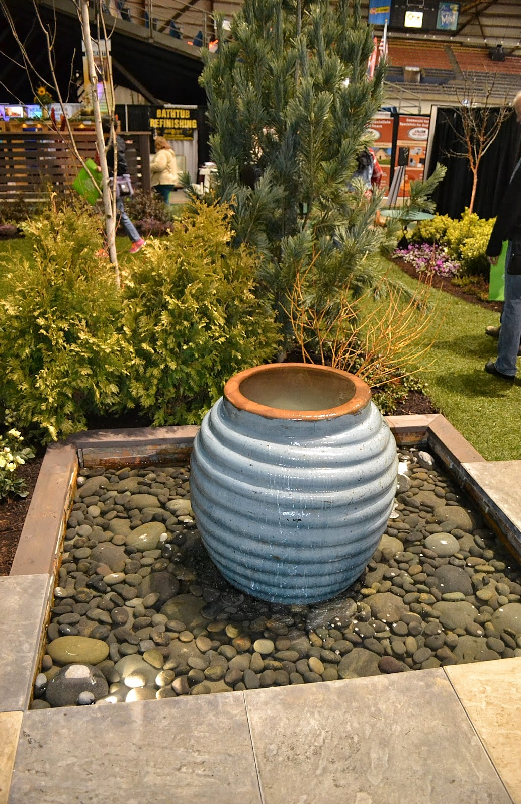 The Outlaw Gardener: The Tacoma Home and Garden Show Part One