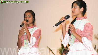 Hermanitas Trujillo - Enrique Olaya H - Sede Gabriela Mistral