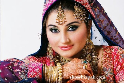 javeria saud wedding picture5