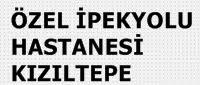 Kızıltepe ipekyolu Hastanesi