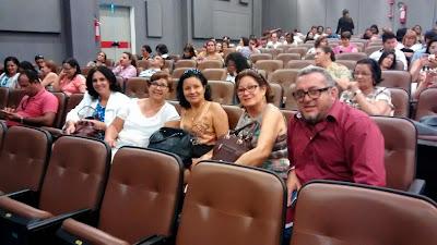Secretaria de Assistência Social de Floresta Azul participa de reunião do COEGEMAS