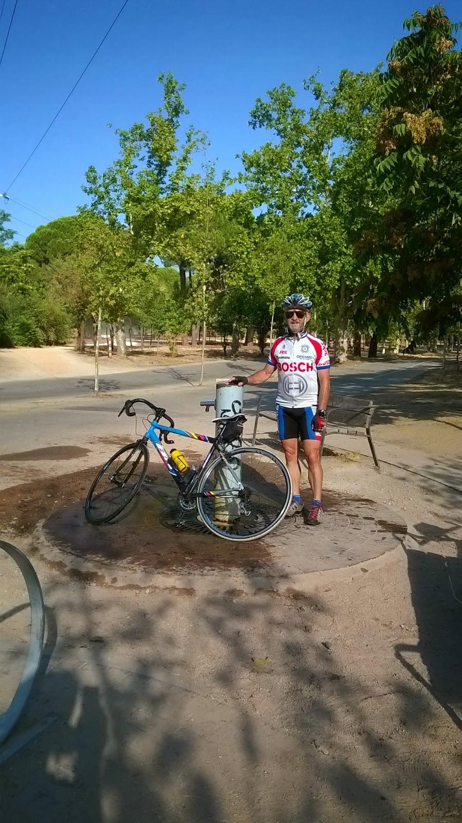 Boticario vuelta al anillo verde ciclista de madrid - Anillo verde ciclista madrid mapa ...