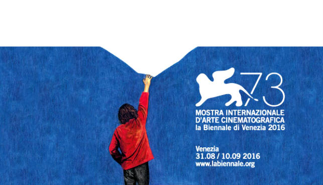 Festival Internazionale d'Arte Cinematografica di Venezia (31.08 / 10.09)