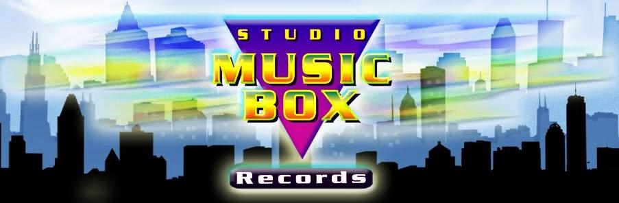 STUDIO MUSIC BOX RECORDS
