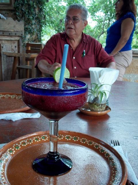 Cocktail de Raicilla