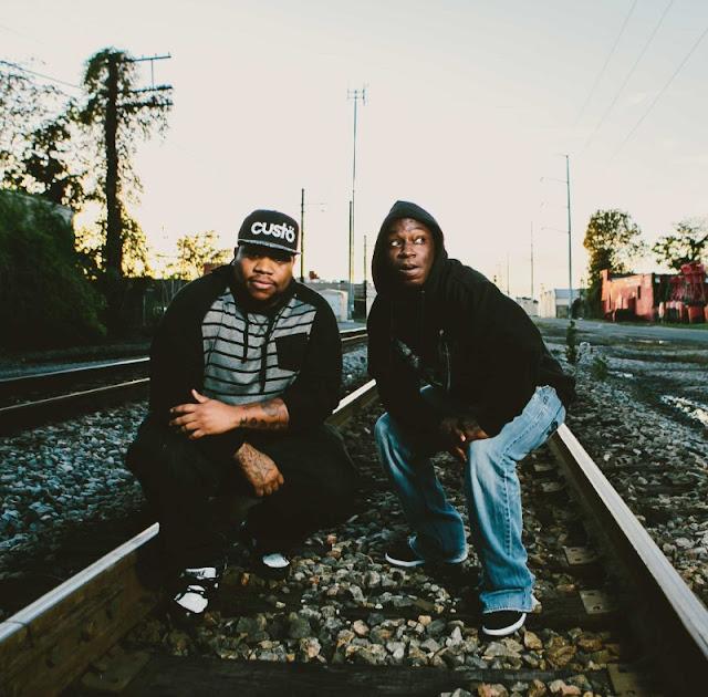 Rapper Big Pooh e Nottz lançam o single 300z,que vai esta no álbum colaborativo