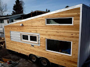. something I've talked about at the Tumbleweed Tiny House Company .