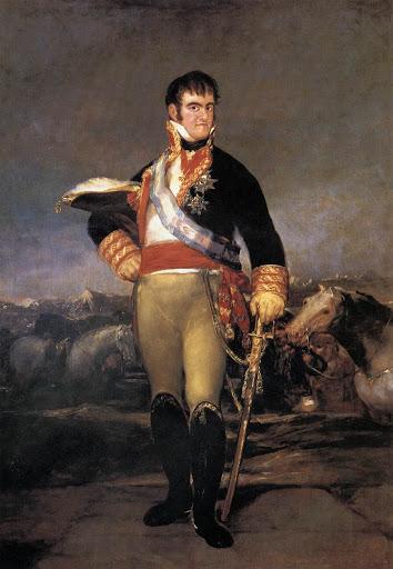 Fernando VII