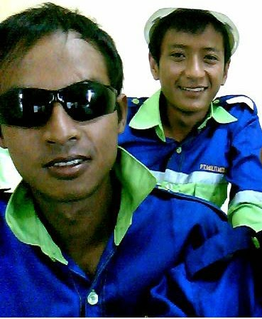 Surveyor Tambang